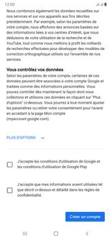 Samsung Galaxy Note 20 Ultra 5G - Applications - Configuration de votre store d
