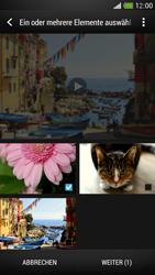 HTC One Mini - E-Mail - E-Mail versenden - Schritt 15