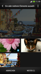 HTC One Mini - E-Mail - E-Mail versenden - 2 / 2