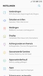Samsung Galaxy J5 (2017) (SM-J530F) - WiFi - Mobiele hotspot instellen - Stap 4