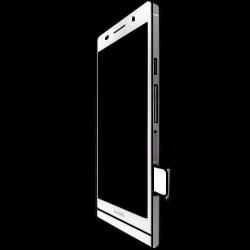Huawei Ascend P6 LTE - SIM-Karte - Einlegen - 5 / 7