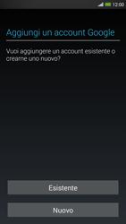 HTC One Max - Applicazioni - Configurazione del negozio applicazioni - Fase 4