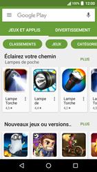 Acer Liquid Zest 4G - Applications - Télécharger des applications - Étape 5