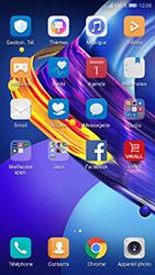 Honor 9 - E-mails - Ajouter ou modifier votre compte Outlook - Étape 3