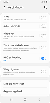 Samsung galaxy-a8-2018-sm-a530f-android-pie - Bluetooth - Headset, carkit verbinding - Stap 5