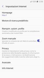 Samsung Galaxy A5 (2017) - Internet e roaming dati - Configurazione manuale - Fase 28