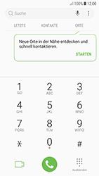 Samsung Galaxy A5 (2017) - Android Oreo - Anrufe - Rufumleitungen setzen und löschen - Schritt 4