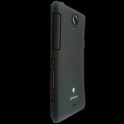 Sony Xperia T - SIM-Karte - Einlegen - Schritt 5