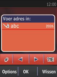 Nokia Asha 300 - Internet - Internetten - Stap 10