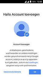 Alcatel Pixi 4 (5) - Internet - hoe te internetten - Stap 4