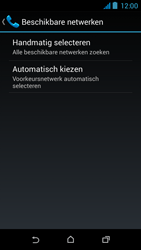HTC Desire 310 - netwerk en bereik - gebruik in binnen- en buitenland - stap 7