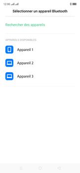 Oppo Reno 2Z - Photos, vidéos, musique - Envoyer une photo via Bluetooth - Étape 13