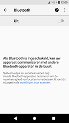 Sony Xperia XZ - Android Oreo - Bluetooth - koppelen met ander apparaat - Stap 8