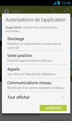 Bouygues Telecom Bs 402 - Applications - Télécharger une application - Étape 18