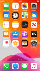 Apple iPhone SE (2020) - WiFi - Enable WiFi Calling - Step 3