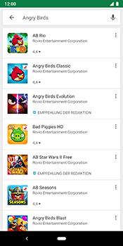 Google Pixel 3 - Apps - Herunterladen - 14 / 19