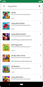 Google Pixel 3 - Apps - Herunterladen - Schritt 14