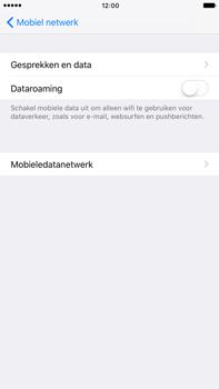 Apple iPhone 6 Plus iOS 10 - MMS - probleem met ontvangen - Stap 7