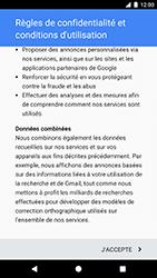 Google Pixel XL - Applications - Créer un compte - Étape 15