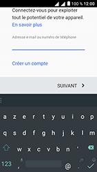 Alcatel U5 - E-mails - Ajouter ou modifier votre compte Gmail - Étape 9