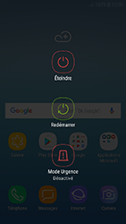 Samsung Galaxy J3 (2017) - MMS - configuration manuelle - Étape 19