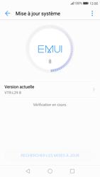 Huawei P10 - Android Oreo - Appareil - Mises à jour - Étape 6