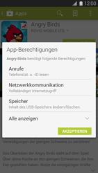 Samsung Galaxy S5 Mini - Apps - Herunterladen - 18 / 20