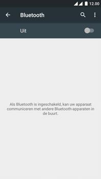 OnePlus 2 - bluetooth - aanzetten - stap 5
