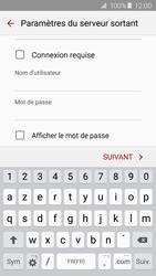 Samsung A310F Galaxy A3 (2016) - E-mail - Configuration manuelle - Étape 14