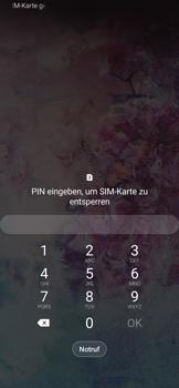 Samsung Galaxy A50 - Internet und Datenroaming - Manuelle Konfiguration - Schritt 37