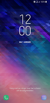 Samsung Galaxy A8 (2018) - MMS - handmatig instellen - Stap 24