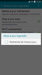 Samsung A300FU Galaxy A3 - Appareil - Mises à jour - Étape 9