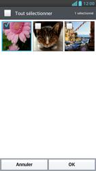 LG P875 Optimus F5 - MMS - envoi d'images - Étape 11