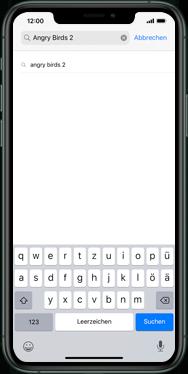 Apple iPhone 6s Plus - iOS 13 - Apps - Installieren von Apps - Schritt 11