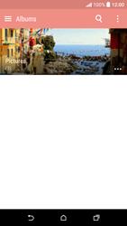 HTC Desire 530 - Photos, vidéos, musique - Envoyer une photo via Bluetooth - Étape 6