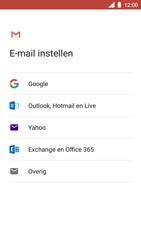Nokia 5 - Android Oreo - E-mail - handmatig instellen - Stap 7