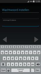 Samsung A500FU Galaxy A5 - Applicaties - Account aanmaken - Stap 11