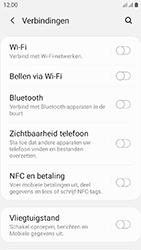 Samsung galaxy-xcover-4s-dual-sim-sm-g398fn - NFC - NFC activeren - Stap 5