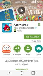 LG Leon 3G - Apps - Herunterladen - 2 / 2