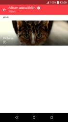 HTC One A9 - MMS - Erstellen und senden - 2 / 2