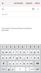 Samsung J500F Galaxy J5 - E-Mail - E-Mail versenden - Schritt 5