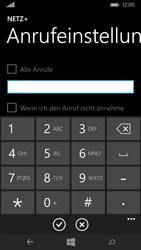 Microsoft Lumia 535 - Anrufe - Rufumleitungen setzen und löschen - 8 / 11