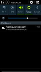 Samsung G386F Galaxy Core LTE - MMS - automatisch instellen - Stap 6
