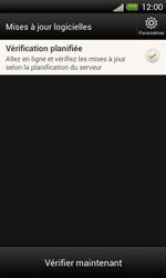 HTC One SV - Logiciels - Installation de mises à jour - Étape 7