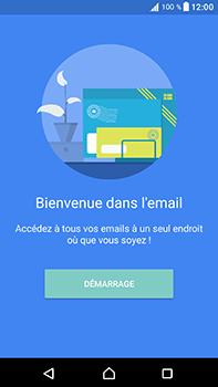 Sony Xperia XA1 Ultra - E-mails - Ajouter ou modifier votre compte Yahoo - Étape 4