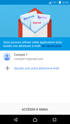Sony Xperia X Compact - E-mail - 032a. Email wizard - Gmail - Étape 16