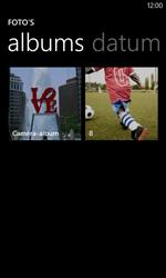 Nokia Lumia 720 - Contacten en data - Foto
