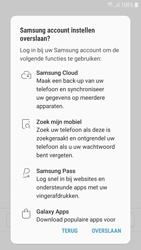 Samsung galaxy-a5-2017-android-oreo - Instellingen aanpassen - Nieuw toestel instellen - Stap 27