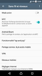 Sony Xperia XA (F3111) - Android Nougat - Internet - Désactiver du roaming de données - Étape 5