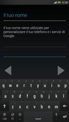 HTC One Max - Applicazioni - Configurazione del negozio applicazioni - Fase 6